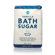 Luxurious Deliciously Scented Vanilla Bath Sugar Bath Salts 700g