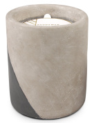 Paddywax Urban Collection Concrete Soy Wax Scented Candle - Fig + Olive
