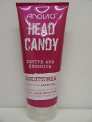 ANOVIA HEAD CANDY REVIVE & ENERGISE CONDITIONER WITH ARGAN OIL 200ml by Anovia