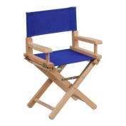 Kids Directors Chair Colour