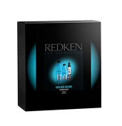 Redken high rise volume set