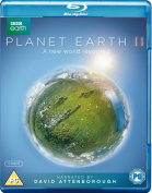 Planet Earth II [Regions 1,2,3] [Blu-ray]