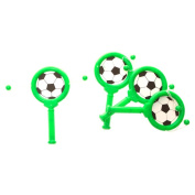 Soccer Ball Drum Noisemakers