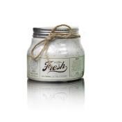 Belle & Whistle Fresh Aloe Vera & Peppermint Body Polish 400ml