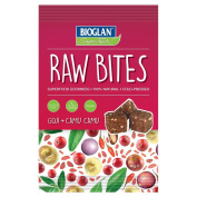 Bioglan 40 g Camu and Superberry Raw Bites