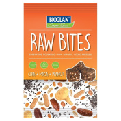 Bioglan 40 g Maca Chia and Peanut Raw Bites
