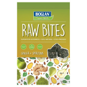 BIOGLAN 40 g Cacoa Coffee and Coconut Raw Bites