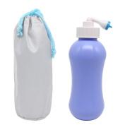 Xcellent Global Portable Bidet Travel Bidet Sprayer Handheld Bidet Bottle for Personal Hygiene HG155