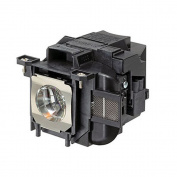 HFY marbull E78 Replacement Lamp w/Housing for PowerLite 97 PowerLite 98 PowerLite HC 2030 PowerLite S17 PowerLite W15+ PowerLite W17 PowerLite X17 PowerLite X24+ VS230 VS335W Projector