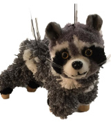Racoon Marionette Puppet