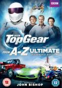 Top Gear [Region 2]