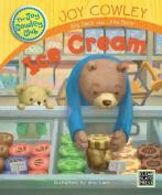 Ice Cream (Joy Cowley Club)