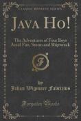 Java Ho!