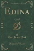 Edina, Vol. 2 of 3