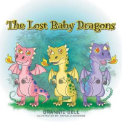 The Lost Baby Dragons