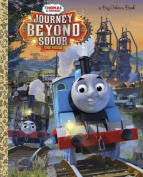 Thomas & Friends Summer 2017 Movie Big Golden Book (Thomas & Friends)