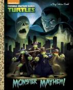 Monster Mayhem! (Teenage Mutant Ninja Turtles)