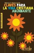 Claves Para La Vida Cristiana Abundante - Recursos Adicionales [Spanish]