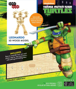 Incredibuilds: Teenage Mutant Ninja Turtles