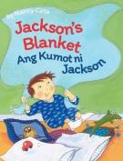 Jackson's Blanket / Tagalog Edition [Large Print]