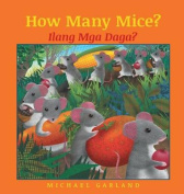 How Many Mice? / Tagalog Edition [Large Print]