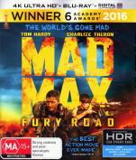 Mad Max [Region 4]