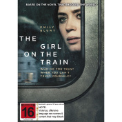 The Girl on the Train DVD  [Region 4]