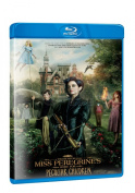 Miss Peregrine's Home for Peculiar Children  [Region B] [Blu-ray]