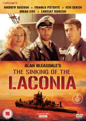 The Sinking of the Laconia [Region 2]