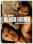 Blood Father  [Region 4]