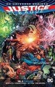 Justice League Vol. 3