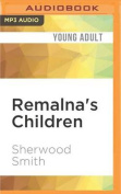 Remalna's Children [Audio]