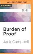Burden of Proof (Jag in Space) [Audio]