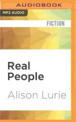 Real People [Audio]
