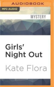Girls' Night Out: A Mystery [Audio]