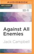 Against All Enemies  [Audio]
