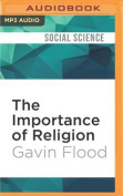 The Importance of Religion [Audio]
