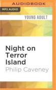 Night on Terror Island [Audio]