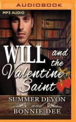 Will and the Valentine Saint  [Audio]