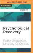 Psychological Recovery [Audio]