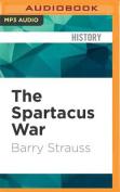 The Spartacus War [Audio]