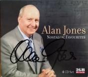 Alan Jones Nostalgic Favourites