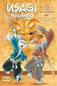 Usagi Yojimbo Volume 31
