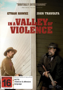 In A Valley of Violence DVD  [Region 4]