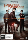 Harley and the Davidsons [Region 4]