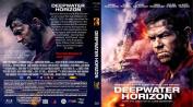 Deepwater Horizon Blu-ray  [Region B] [Blu-ray]