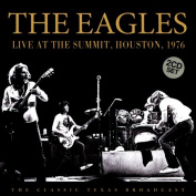 Live at the Summit, Houston 1976