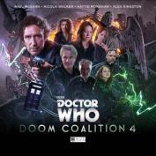 Doom Coalition  [Audio]