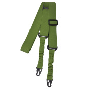 Multi-function Protective Cs Strategy Straps Two Dual Points Task Slings Gun Slings Adjustable Straps Made Of
