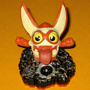 Trigger Snappy Skylanders Trap Team Character